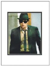 Dan Aykroyd Autograph Signed Photo - The Blues Brothers